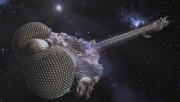 Смотреть фильм Темная Вселенная в отличном качестве