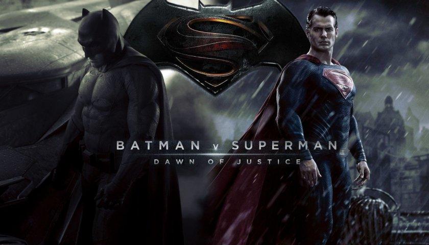 Самые ожидаемые фантастические фильмы 2016 года