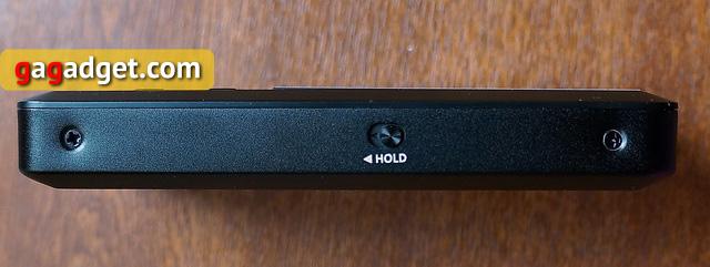 Обзор доступного HiFi-плеера FiiO X3-8