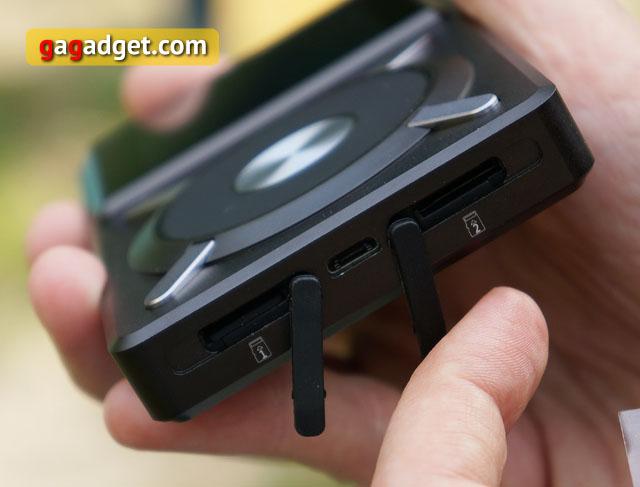 Обзор hi-fi плеера FiiO X5-13