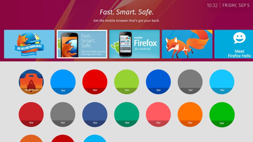 Скриншоты и информация о Firefox OS для «умных» телевизоров-4