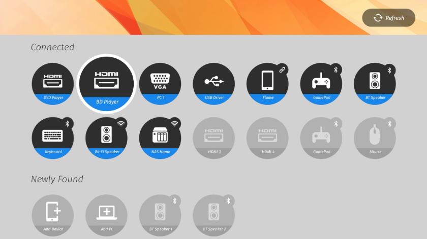 Скриншоты и информация о Firefox OS для «умных» телевизоров-5