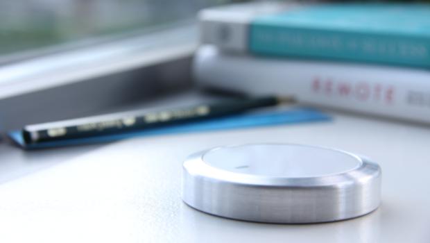 Необычная замена мышки: универсальный Bluetooth-манипулятор Flow с жестовым управлением-2