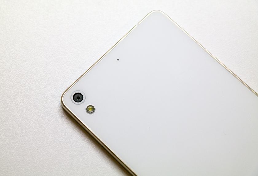 Кто на свете всех милее? Обзор сверхтонкого смартфона Fly Tornado Slim (IQ4516 Octa)-10