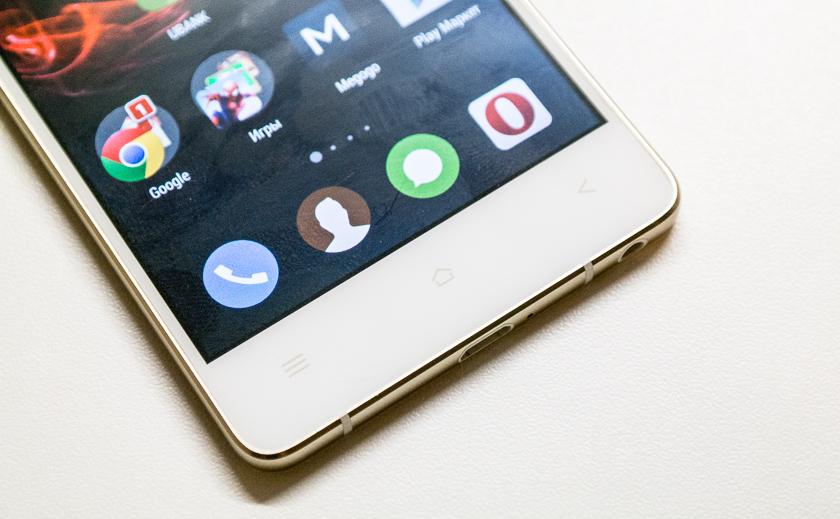 Кто на свете всех милее? Обзор сверхтонкого смартфона Fly Tornado Slim (IQ4516 Octa)-8