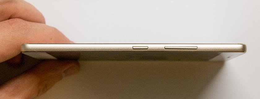 Кто на свете всех милее? Обзор сверхтонкого смартфона Fly Tornado Slim (IQ4516 Octa)-5