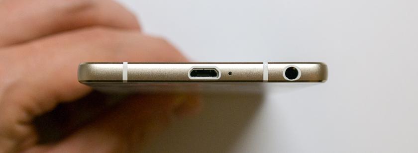 Кто на свете всех милее? Обзор сверхтонкого смартфона Fly Tornado Slim (IQ4516 Octa)-7