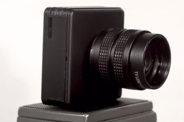 fps1000: сравнительно недорогая видеокамера, способная снимать 480p со скоростью до 1500 к/сек