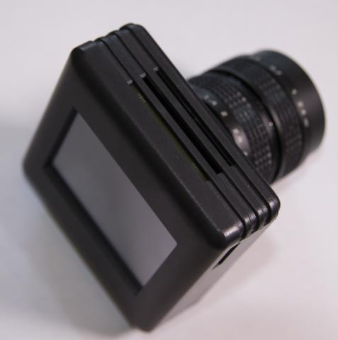 fps1000: сравнительно недорогая видеокамера, способная снимать 480p со скоростью до 1500 к/сек-2
