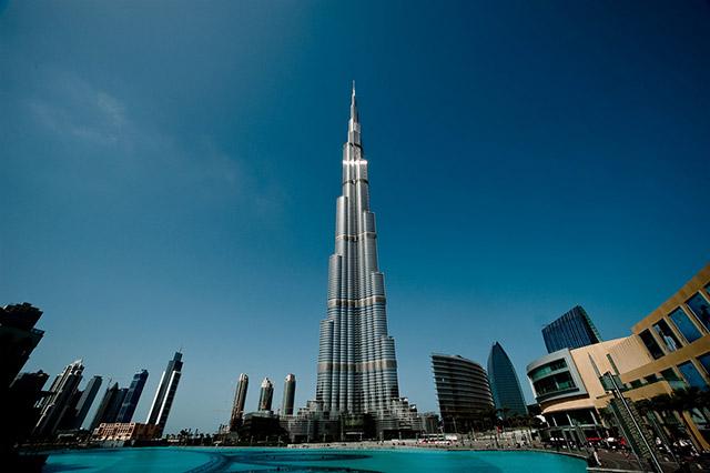 Вавилонские башни будущего: самые необычные концепты небоскребов