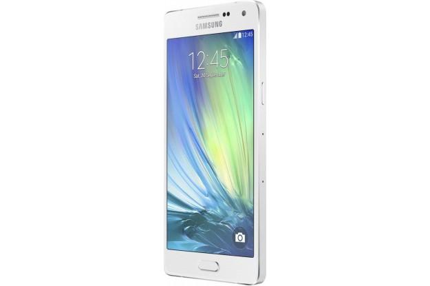 Samsung выпустит еще два смартфона с металлической рамкой: Galaxy Alpha A5 и A3-2