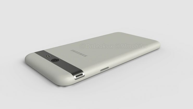 Samsung Galaxy C7 Pro: Характеристики смартфона появились вСети