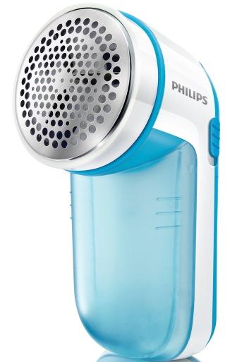 Philips выпустила машинку для сбривания катышков с одежды Fabric Shaver GC026/00-2