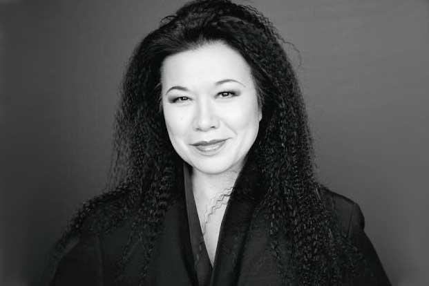 Эйко Исиока: чем прославилась японская дизайнер