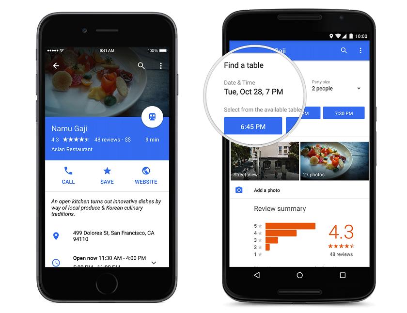 ВGoogle Картах появились новые методы добавления и корректирования информации