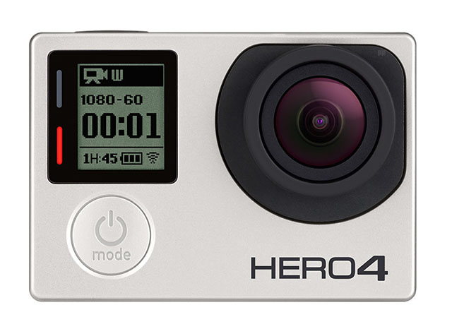GoPro представит 8 октября камеры Hero4 Black и Silver Edition (update)-3