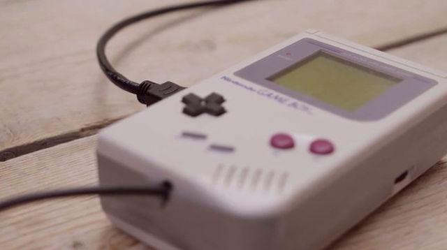 HD-апгрейд hdmyboy к 25-летию портативной игровой консоли Game Boy-2