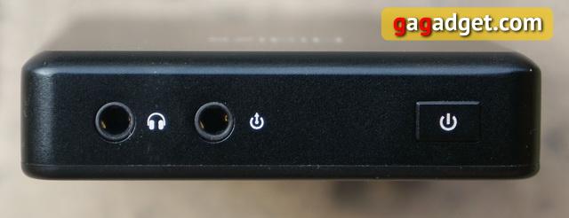Обзор Hi-Fi аудиоплеера Hidizs AP100 -15