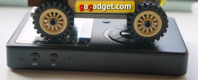 Обзор Hi-Fi аудиоплеера Hidizs AP100 -11