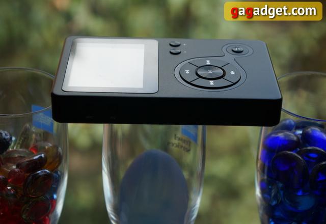 Обзор Hi-Fi аудиоплеера Hidizs AP100