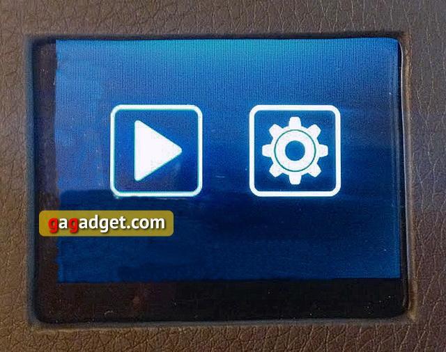Обзор Hi-Fi аудиоплеера Hidizs AP100 -20