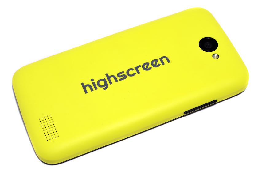 Обзор Highscreen WinWin: недорогой смартфон на Windows Phone 8.1 с двумя задними крышками в комплекте-3