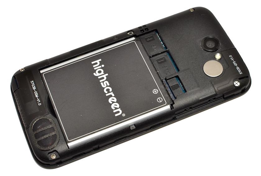 Обзор Highscreen WinWin: недорогой смартфон на Windows Phone 8.1 с двумя задними крышками в комплекте-11