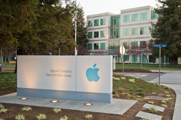 Легенды Силиконовой долины: история Apple