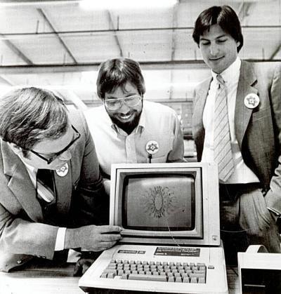 Легенды Силиконовой долины: история Apple-2