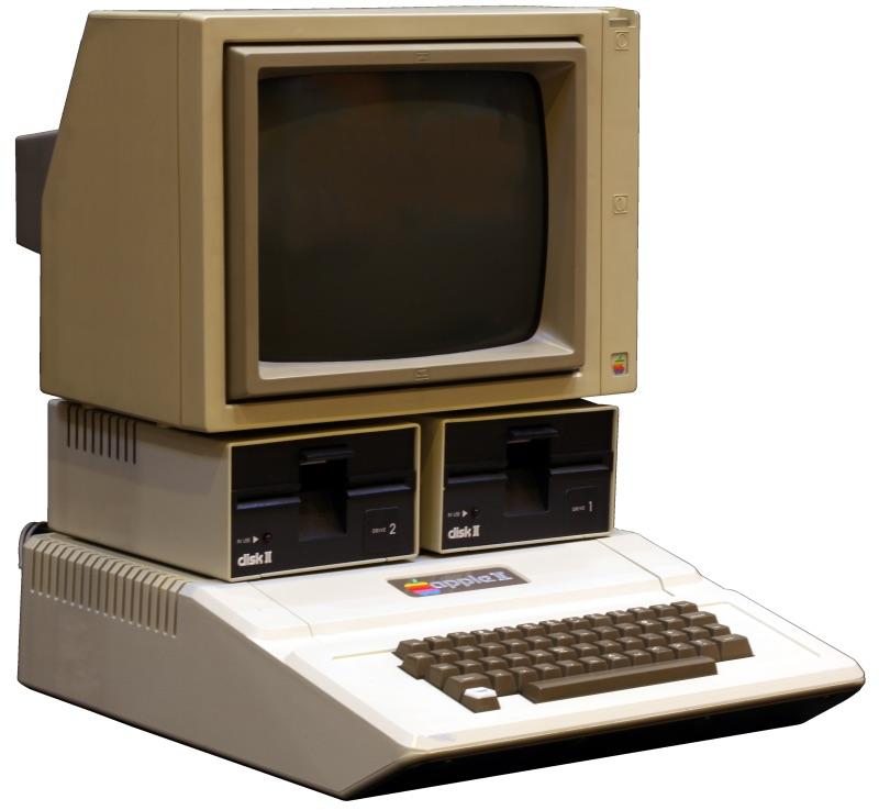 Легенды Силиконовой долины: история Apple-4