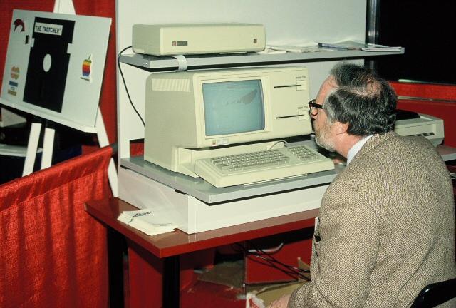 Легенды Силиконовой долины: история Apple-5