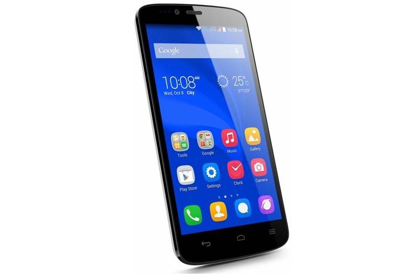 Honor 3C Lite: еще один смартфон свежеиспеченного бренда в Украине, на этот раз бюджетный
