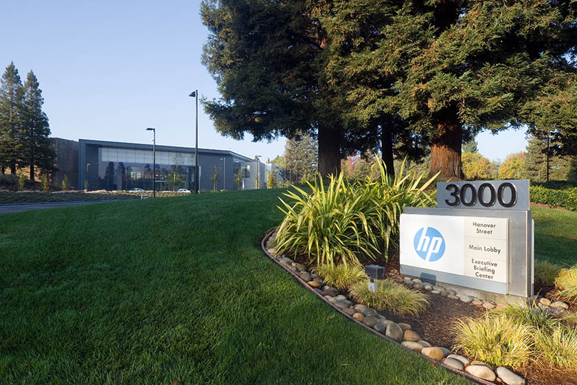 Легенды Силиконовой долины: история Hewlett-Packard