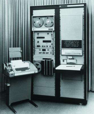 Легенды Силиконовой долины: история Hewlett-Packard-6