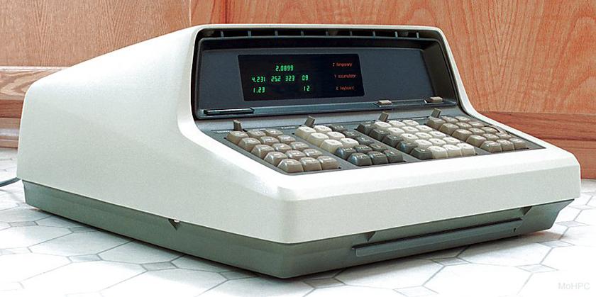 Легенды Силиконовой долины: история Hewlett-Packard-7