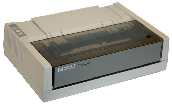 Легенды Силиконовой долины: история Hewlett-Packard-12
