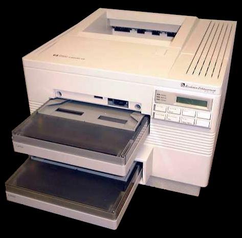 Легенды Силиконовой долины: история Hewlett-Packard-15