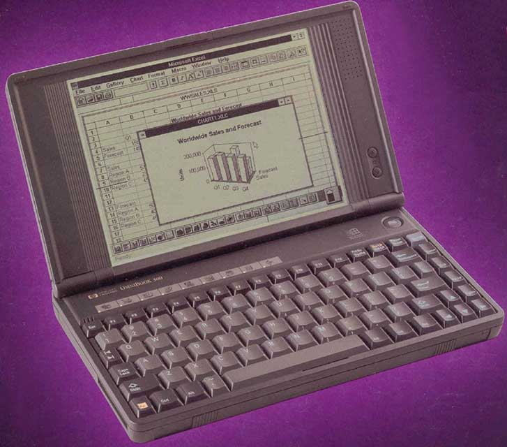 Легенды Силиконовой долины: история Hewlett-Packard-16