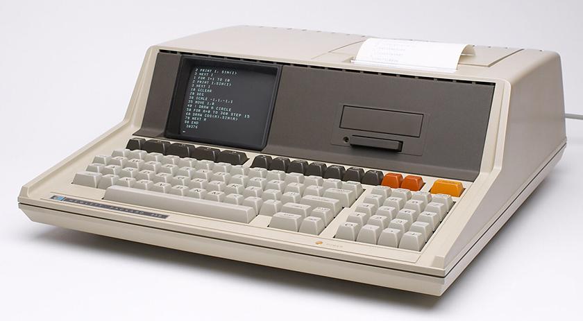 Легенды Силиконовой долины: история Hewlett-Packard-11