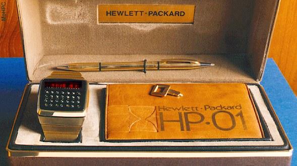 Легенды Силиконовой долины: история Hewlett-Packard-9