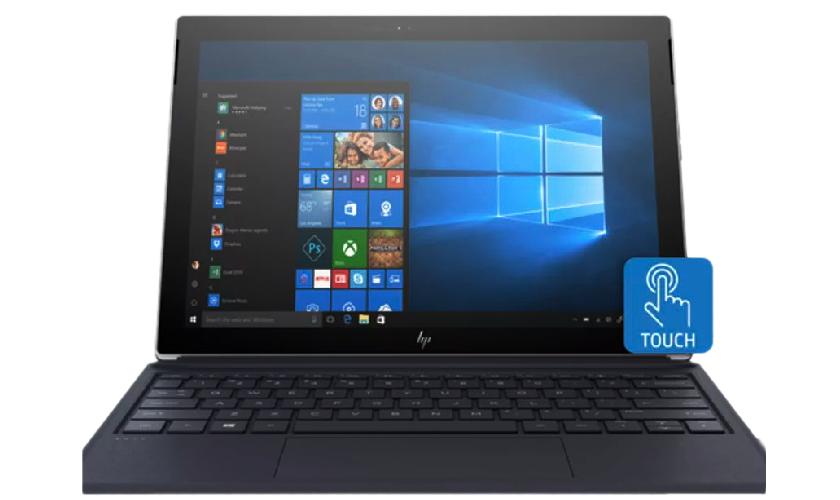 HPEnvy x2 сoSnapdragon 835 открыт для предзаказа за $1000