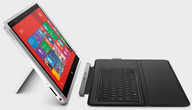 Планшеты-переростки HP Envy X2 с 13.3- и 15.6-дюймовым экранами-2