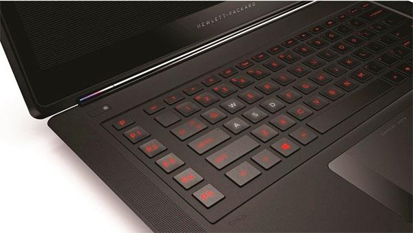 HP выпустит свой первый геймерский ноутбук Omen 15-4