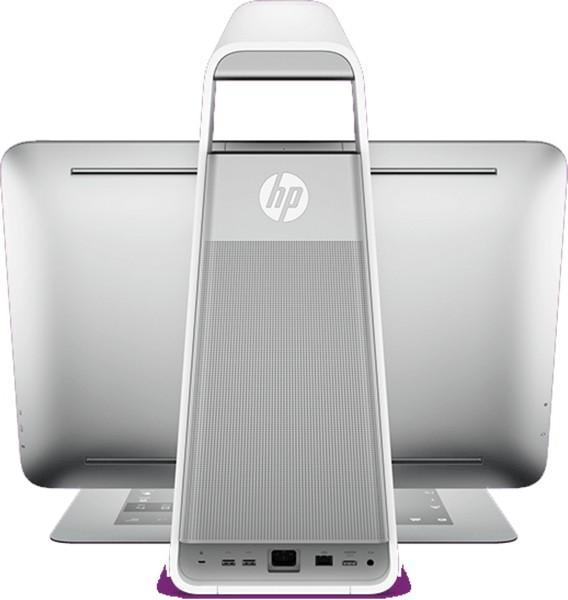 HP Sprout: моноблок с проекционной клавиатурой-тачпадом и 3D-сканером-3