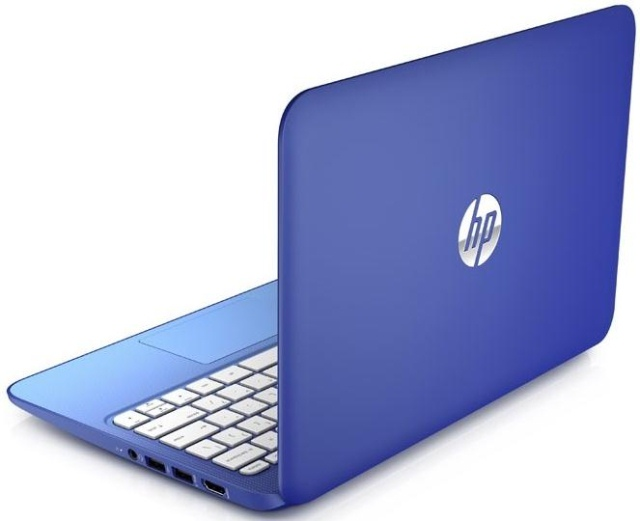 Ноутбуки HP Stream 11 и 13 на Windows по цене от $200-2