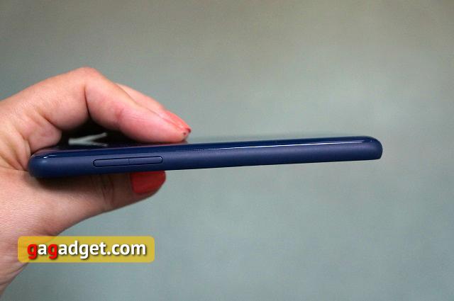 Обзор смартфона HTC Desire 610: глянца много не бывает?-7