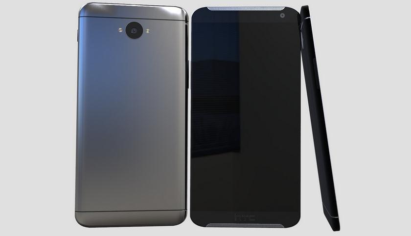 Следующий флагман HTC представят в марте и он не будет называться One?