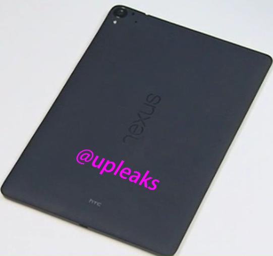 HTC Nexus 9 представят 15 октября, в продаже с 3 ноября-2