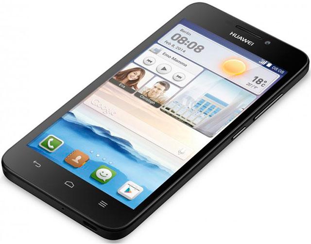 Лучший смартфон за 3000 гривен: Fly IQ453 Quad Luminor FHD-2