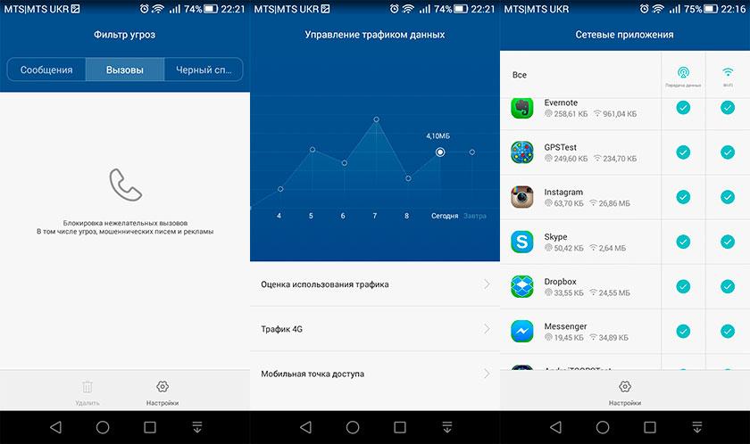 Обзор металлического 5.5-дюймового смартфона Huawei Ascend G7-21